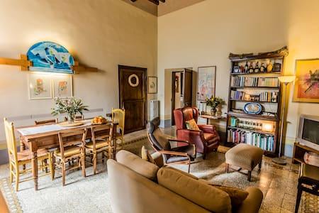 Appartamento B&B Casadarte - Orvieto - Bed & Breakfast