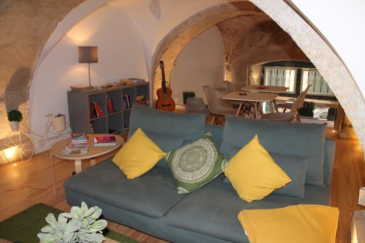 Lost Inn Lisbon - 6 Beds mixed dorm