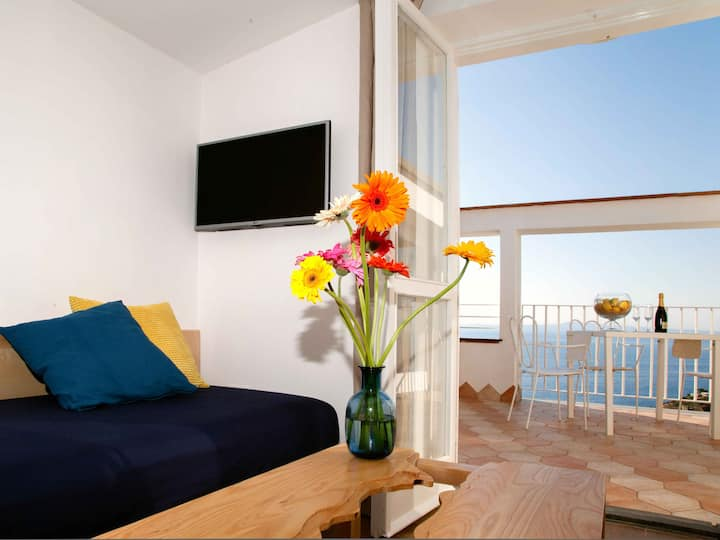 Cielo - Double room with Terrace
