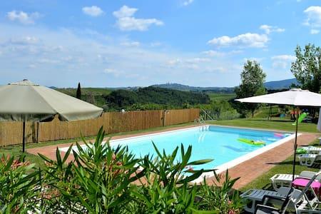 Top 20 des locations de vacances à Certaldo, locations ...
