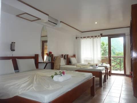 Mansion Buenavista, room 1