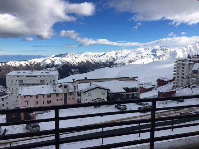 Departamento en centro de ski El Colorado - Vitacura - Apartment