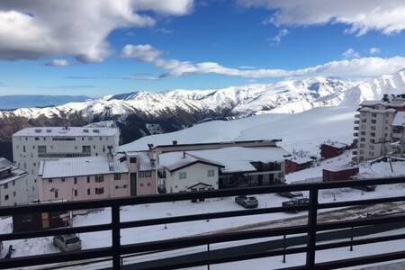 Departamento en centro de ski El Colorado - Vitacura - Квартира