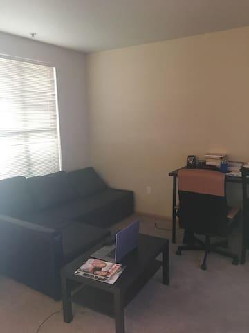 Cozy East Village Getaway - San Diego - Apartamento