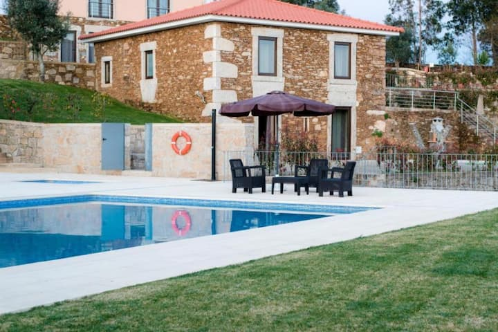 Deville Luxury Retreat Villa 3