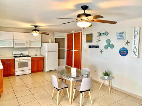 Spacious Beach House Perfect for Family Weekends.