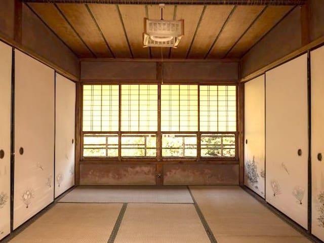 MIYAMA little Valley Guest House - Yamagata - Hus