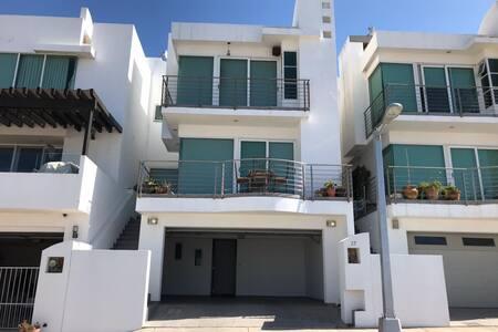 VIP Beach Home in Real Mediterraneo