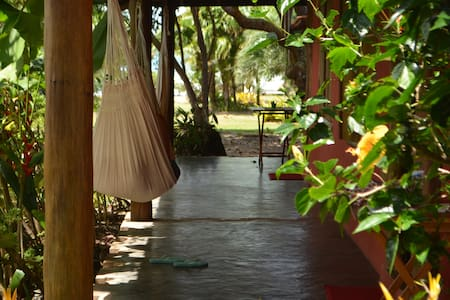 Pousada Tortuga - Suites Junto al Mar - Barra Grande
