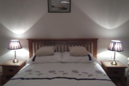 Dol-wen Bed & Breakfast - Ceredigion
