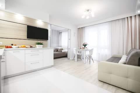 Apartament Centrum w Rzeszowie