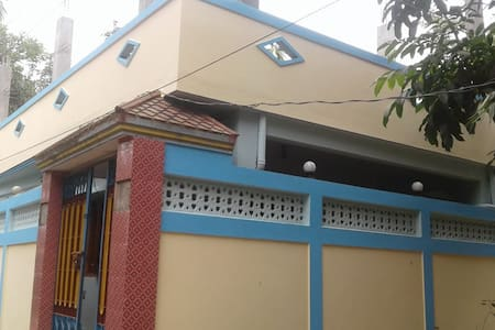 Basha for Rent in Gulap Gong (One Unit House)