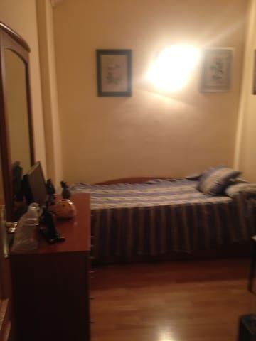 ,  , , Habitación tranquila, confortable , relax., - Torrejón de Ardoz