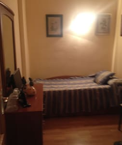 ,  , , Habitación tranquila, confortable , relax., - Torrejón de Ardoz - Byt