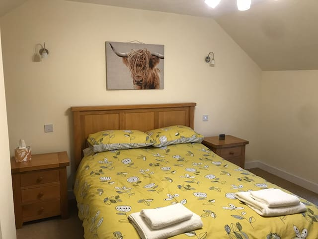 Rowan Bank Room - Close to Great Glen Way Route