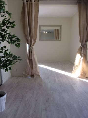 Appartement avec Terrasse Centre-Ville Chaumont