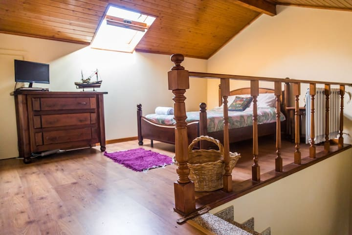 Boavista Villa (Animal Friendly) Master Suite