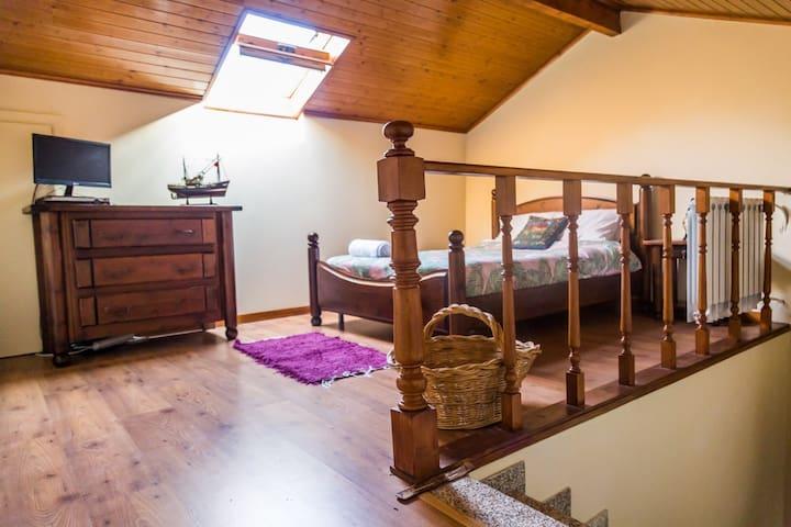 Boavista Villa Master Room