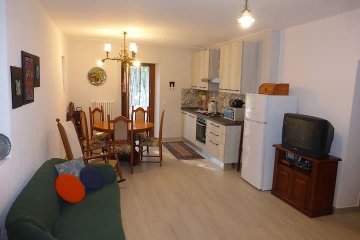 Appartamento tranquillo e rilassante