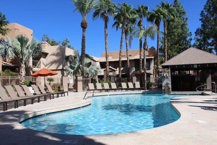 Beautiful & Relaxing Resort Style Condo
