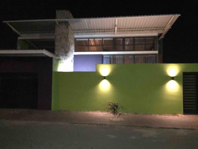 The Wakanda Homestay in Soweto