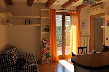 Appartamento accogliente con spazio esterno - Perugia