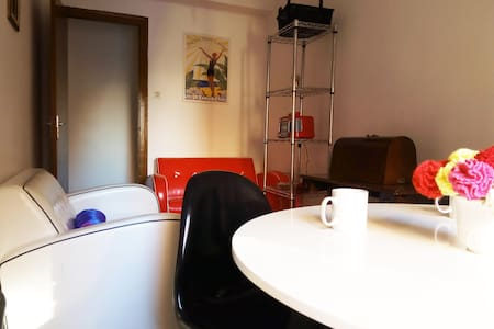 Cozy accommodation near Valencia 2 - Alaquàs - Wohnung