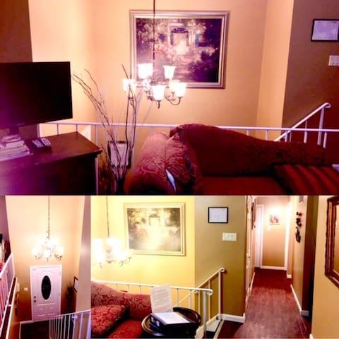 Amazing Stay in Waldorf Getaway!