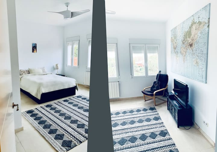 ☆FRIENDLY HOME☆ Near Airport ☆ W/Flex CheckOut