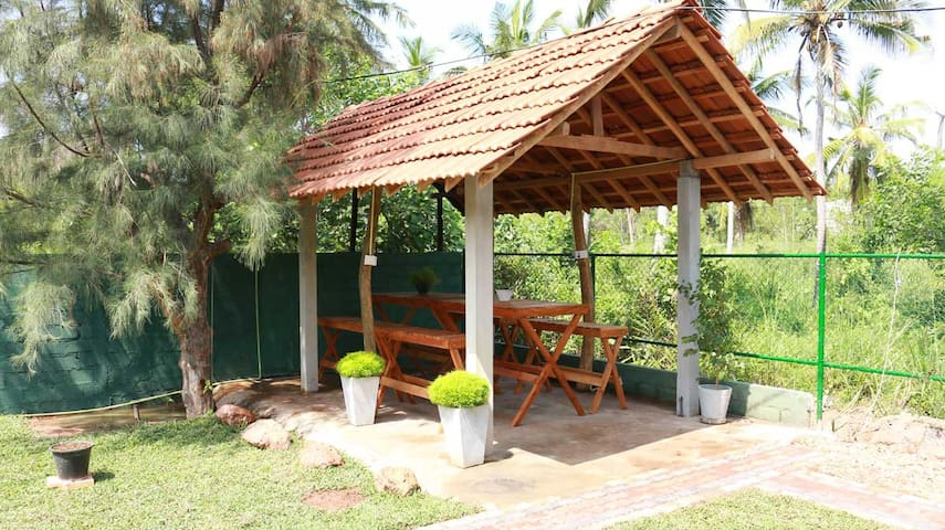 Airport Green Hotel - Gampaha - Bed & Breakfast