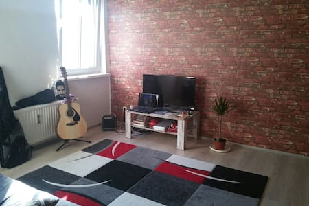 Spacious flat in Villach (center) - Villach - Apartmen