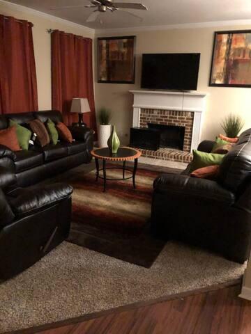 Marietta Apartment