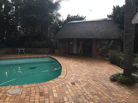 1. Close to everything Johannesburg has to offer