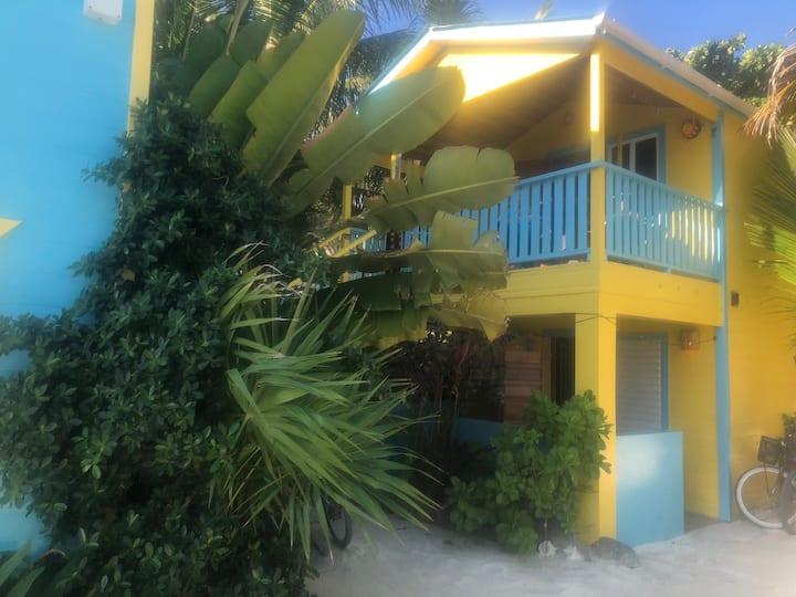 Ocean View Suite #9 - Colinda Cabanas