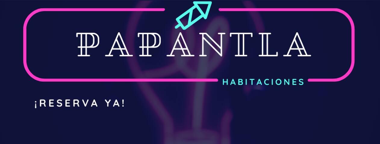 Habitación en Papantla, para 2!