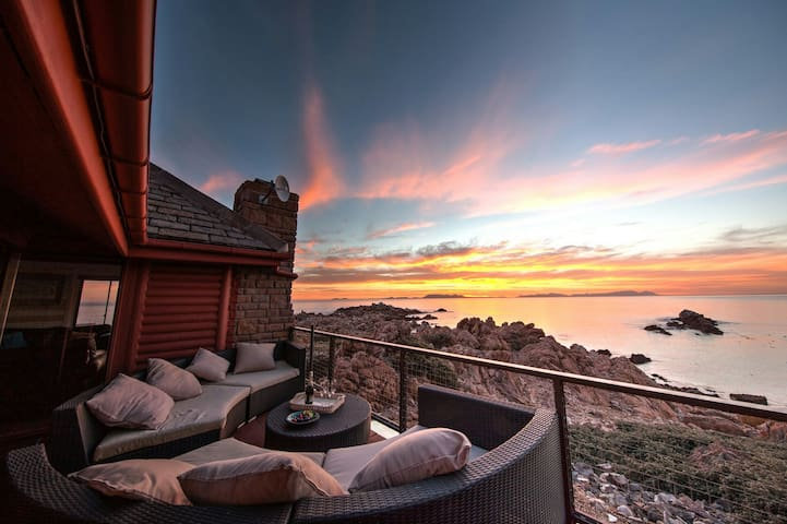 Rooi Els - Rocky Point