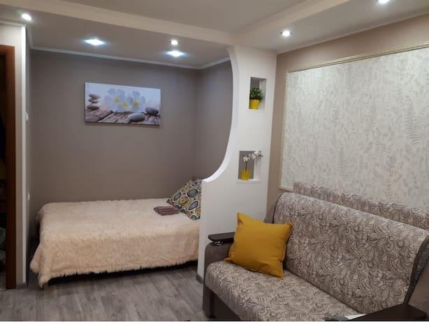 1ком. VIP апартаменты
