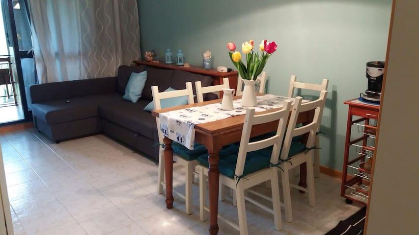 """New apartment between sea and pinewood"" - Marina di Bibbona"