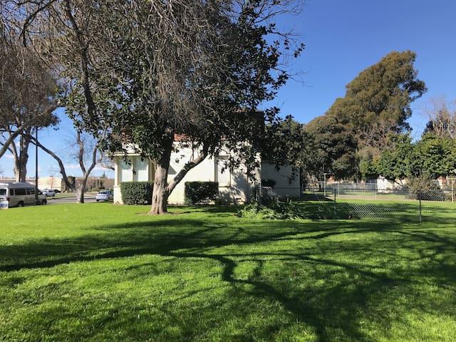 Gateway to Napa SF Ferry Private Master & Bath
