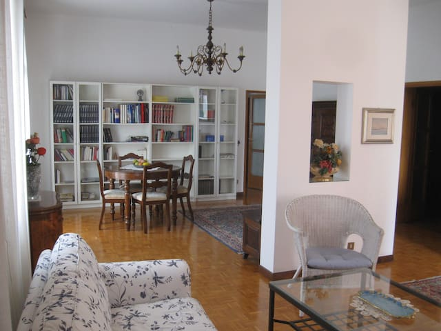 La casa di Lidia - วิเซนซา - อพาร์ทเมนท์