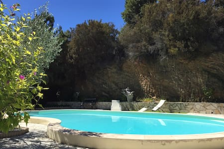 Villa of 140 m² with pool  - Lucciana