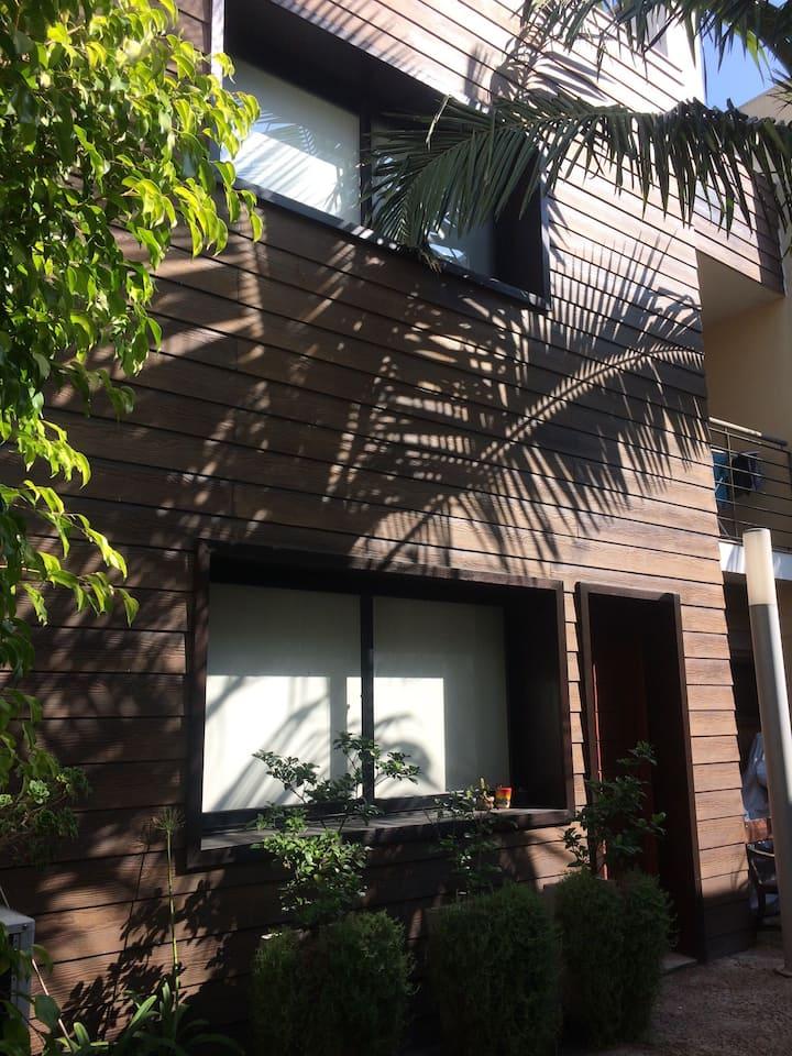 Casa en Pocitos  Montevideo