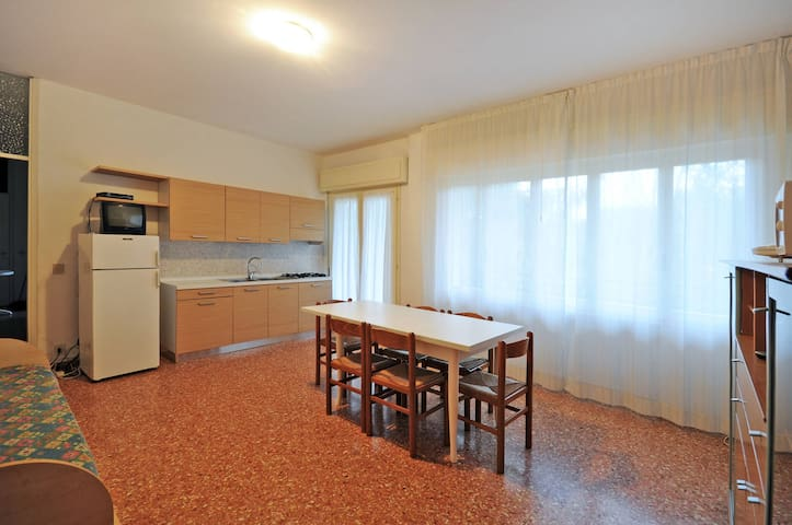 Apartment Codan/Fransi for 7 persons