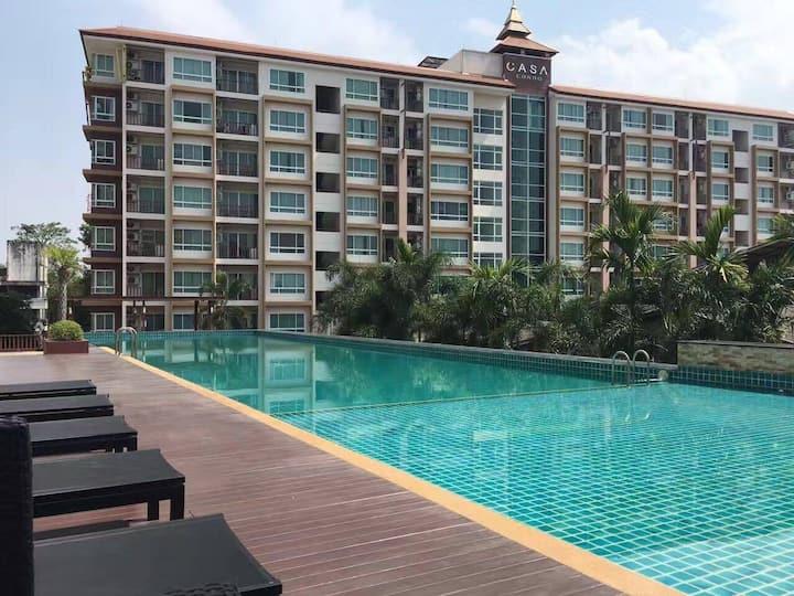 Casa Condo Chiang Mai Thailand
