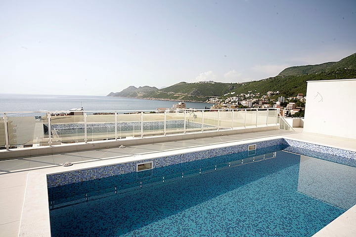 Sea Star Lux Apartment