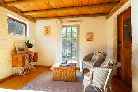 Mountain and Sea Holiday Cottage - Cape Town