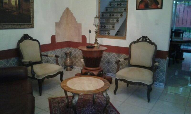 Alojamiento  muy cerca de Antigua Guatemala. - Antigua Guatemala - Appartement