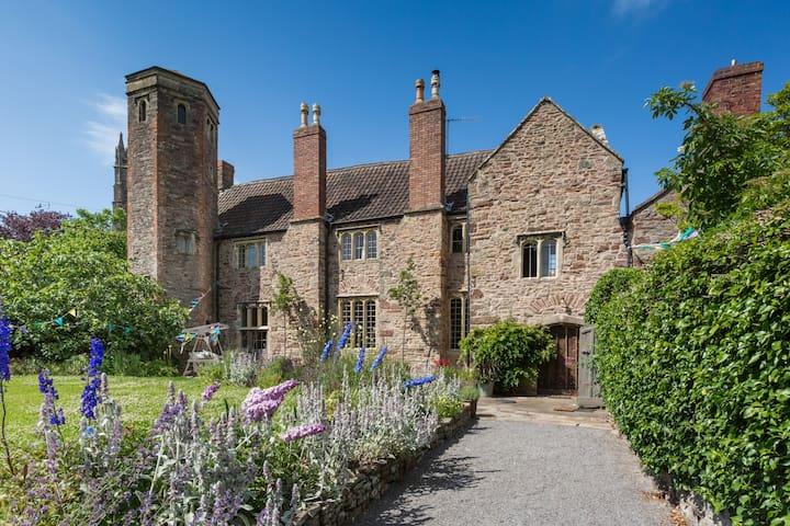 Tudor History and Comfort