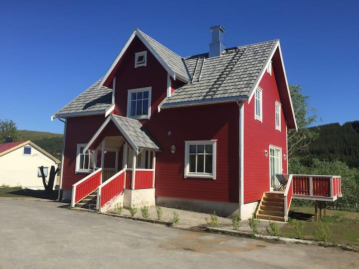 Fygleveien 111 - Leknes i Lofoten