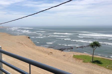 Apartments near surf,wind&kite spot